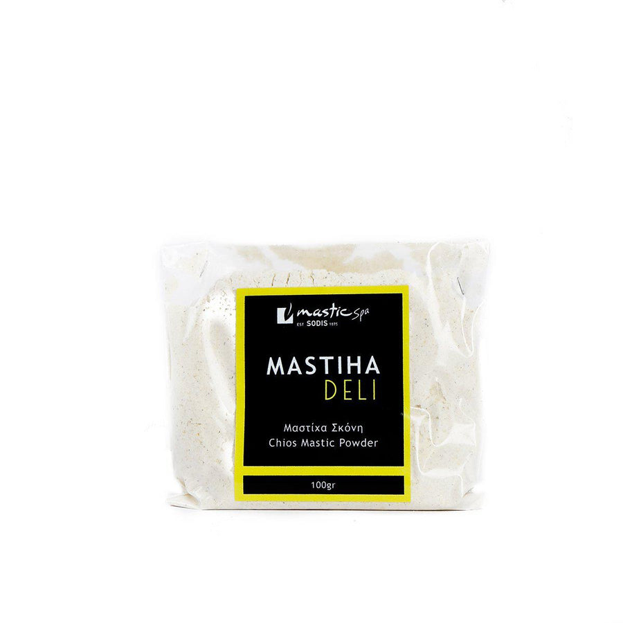 chios mastic power 100 gram