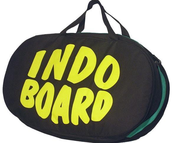 Make your Indo Board into a home gym