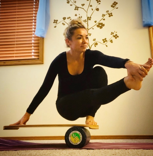 Finding balance during COVID-19