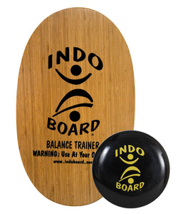 Indo FLO board & cushion