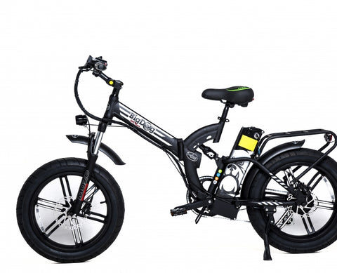 Greenbike Big Dog Offroad 2021 Pre-Order