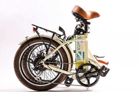 GREEN BIKE ELECTRIC MOTION CLASSIC LS