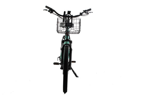 X-Treme Catalina 48 Volt High End Women's Frame Beach Cruiser