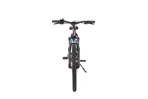 X-Cursion Elite 24 Volt Lithium Powered Electric Folding Mountain Bicycle