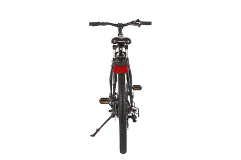Trail Maker Elite 24 Volt Lithium Powered Electric Mountain Bicycle