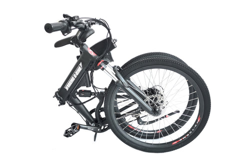 X-Treme XC-36 Electric 36 Volt Folding Mountain Bike