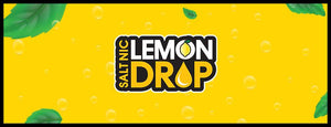 LEMON DROP SALT