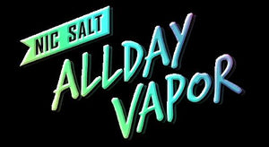 All DAY VAPOR SALT