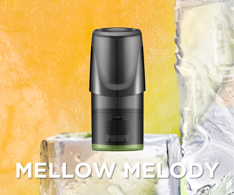 MELLOW MELODY 3%
