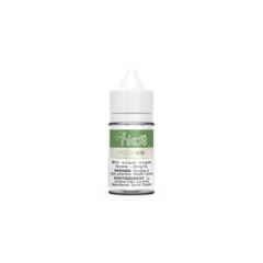 MELON KIWI SALT BY NAKED100 (GREEN BLAST SALT)