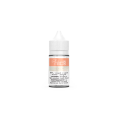 PEACH BY NAKED100 SALT (PEACHY PEACH SALT)