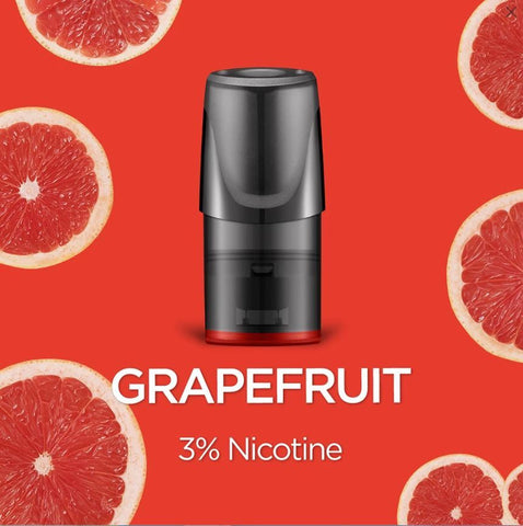 GRAPEFRUIT 3%