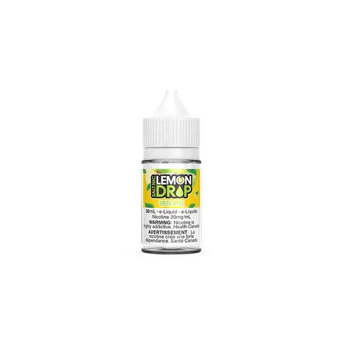 LEMON DROP - GREEN APPLE