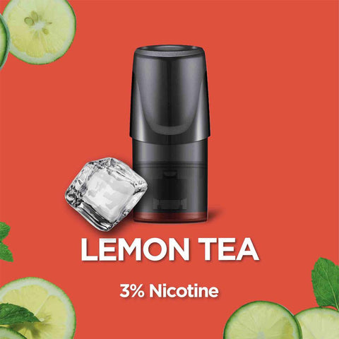 LEMON TEA 3%