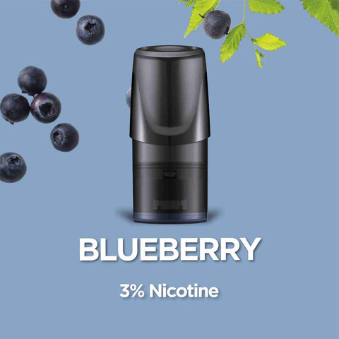 BLUE BERRY 3%