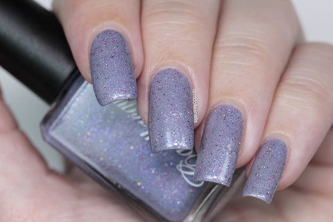 Cadillacquer - Banshee - The Truth About Unicorns