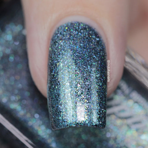 Cadillacquer - Banshee - Homecoming