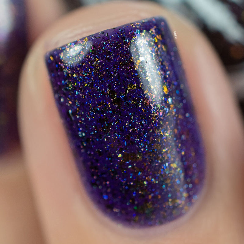 Enchanted Polish - Cosmic Dust - Store Exclusive