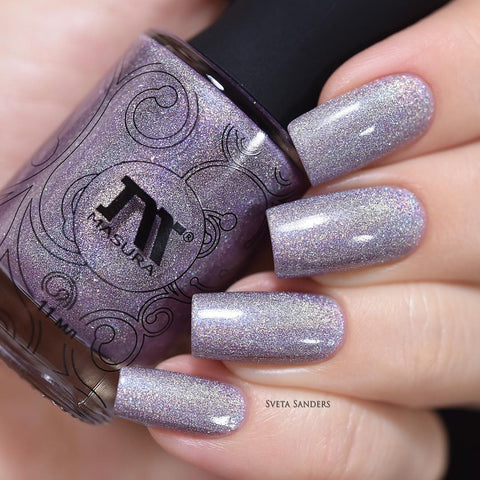Masura - Golden Collection - 1045 Cosmic Lavender
