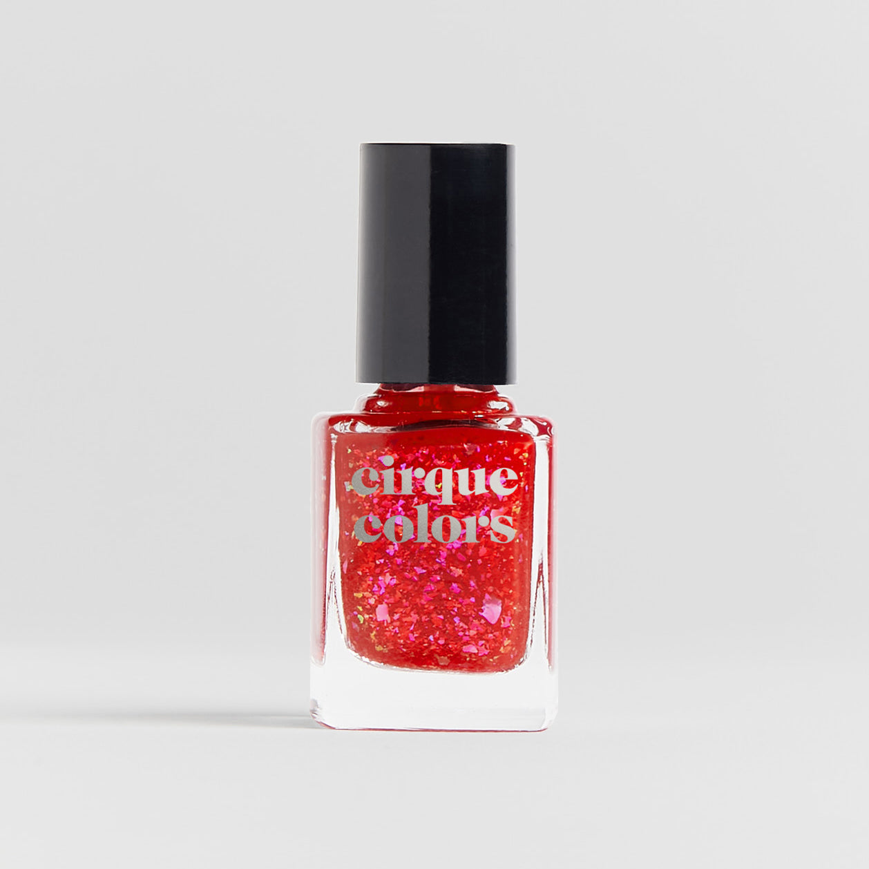 Cirque Colors - Candy Apple