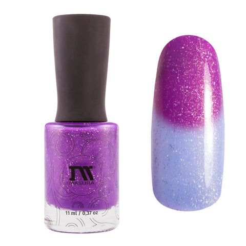 Masura - Golden Collection - 1138 Violets for Anastasia