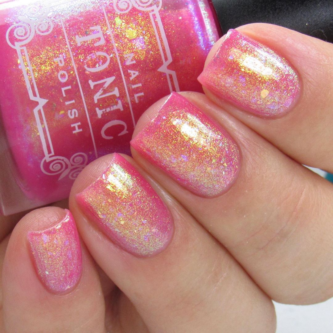 *PRE-SALE* Tonic Polish - My Love