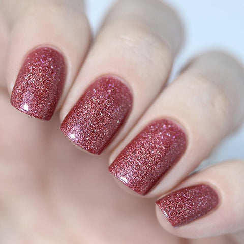 Masura - Golden Collection (A Million Stars) - 1179 Holographic Garnet