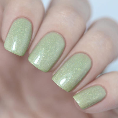 Masura - Golden Collection (A Million Stars) - 1190 Lime Ivory