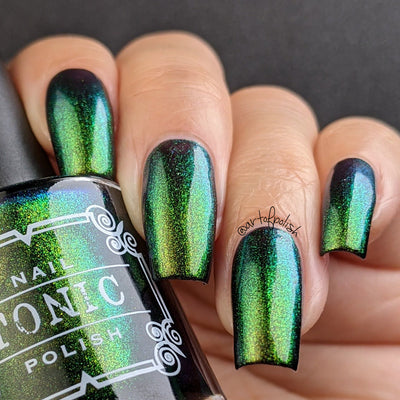 Tonic Polish - Donation Trio - #BLM