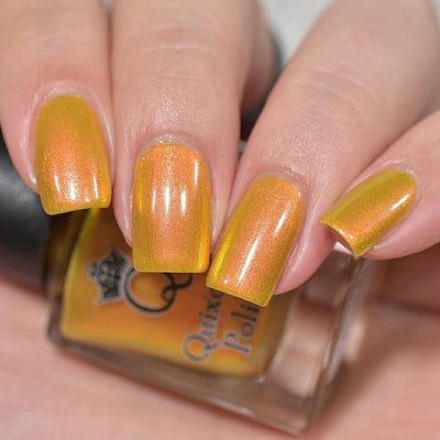 Quixotic Polish - Feeling Wicked
