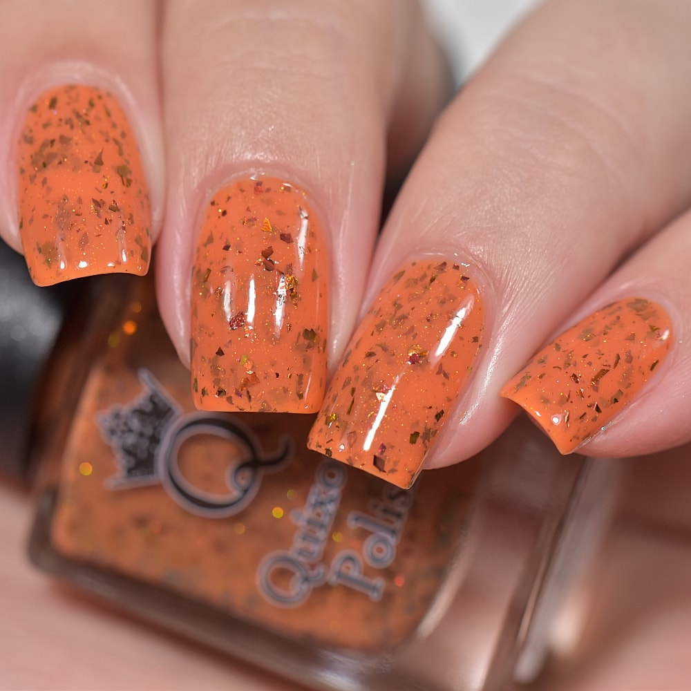 *PRE-SALE* Quixotic Polish - Autumnal Bliss