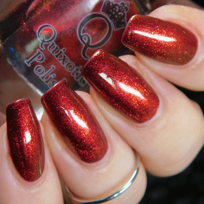 Quixotic Polish - Scream Queen