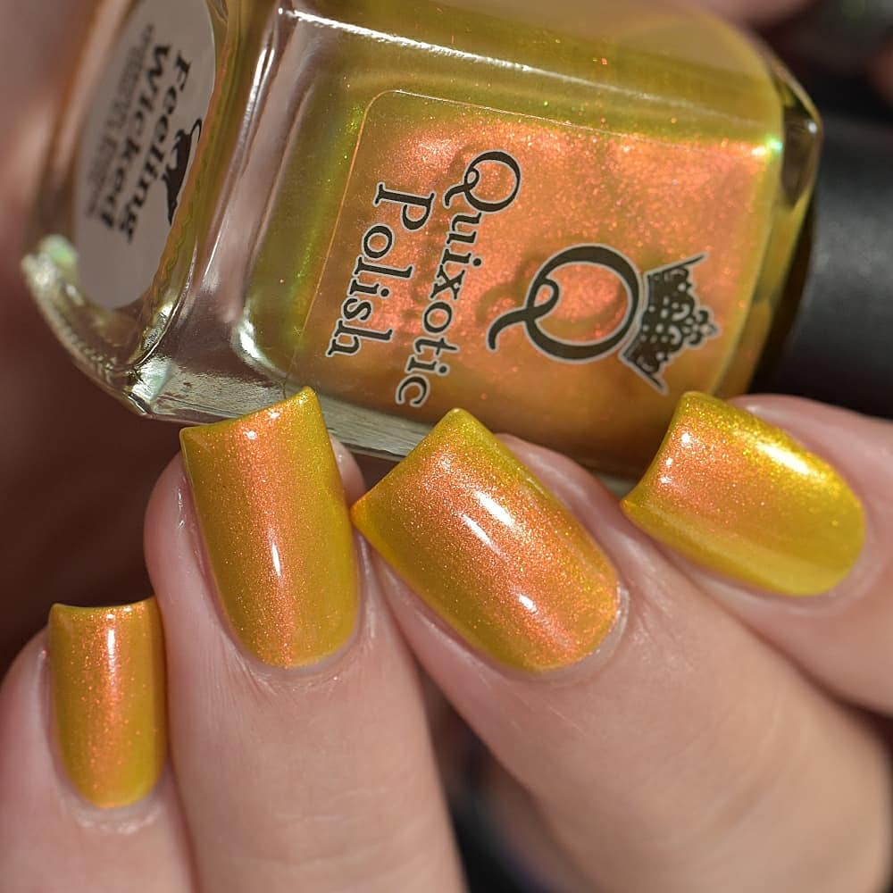 *PRE-SALE* Quixotic Polish - Feeling Wicked