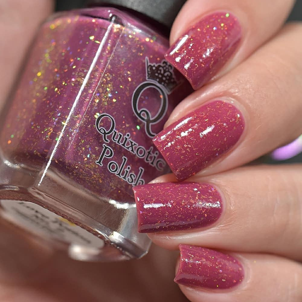 *PRE-SALE* Quixotic Polish - Love potion no. 9