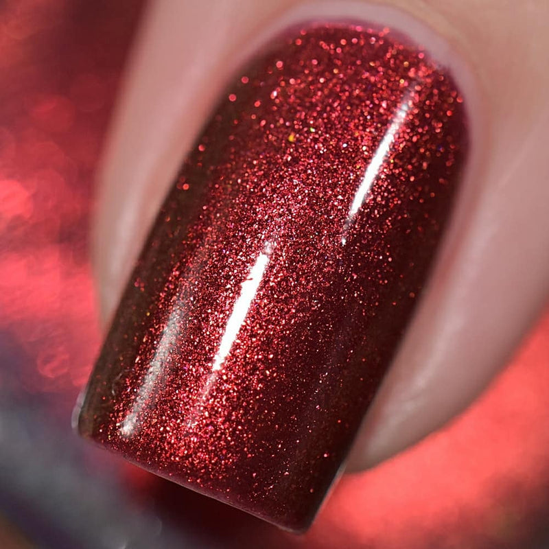 *PRE-SALE* Quixotic Polish - Scream Queen