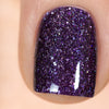Masura - Winter Holidays - 1309 Blueberry Holo
