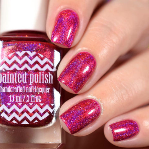 Painted Polish - Freedom & Firecrackers