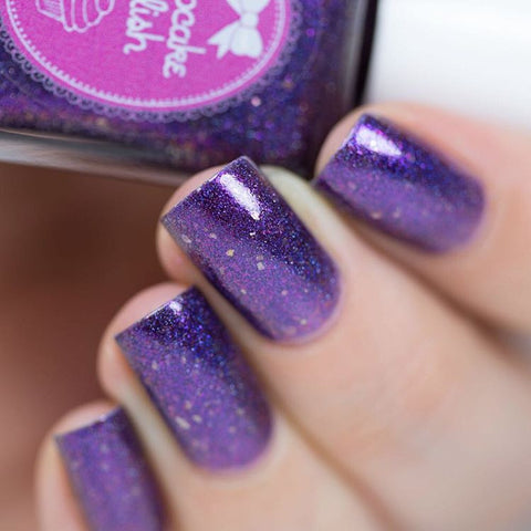Cupcake Polish - Witchery - Store Exclusive