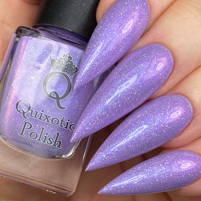 *PRE-SALE* Quixotic Polish - Winter Daphne