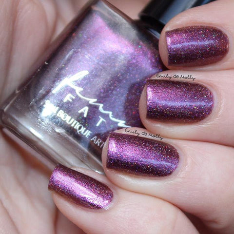 Femme Fatale Cosmetics - Total Recall - The Last Resort