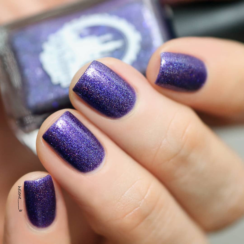 Enchanted Polish - 1999 / Two Thousand Zero Zero Duo