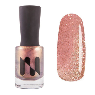 Masura - Holographic Roses - 904-297 Rose Gold