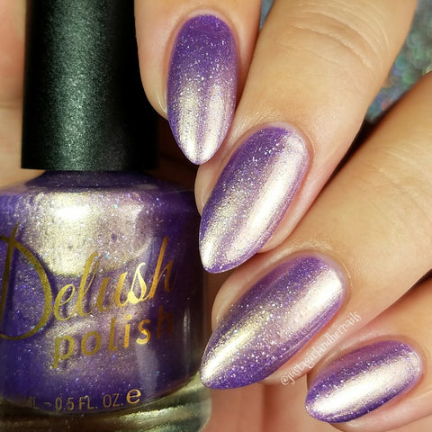 Delush Polish - Siren of the Seas