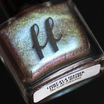 *PRE-SALE* Femme Fatale Cosmetics - The Craft - Light as a Feather, Stiff as a Board
