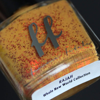 *PRE-SALE* Femme Fatale Cosmetics - Whole New World - Rajah