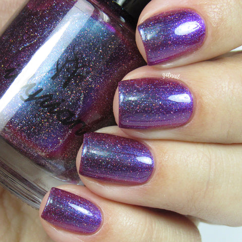 Illyrian Polish - Wicked (October 2017 CotM - LE)