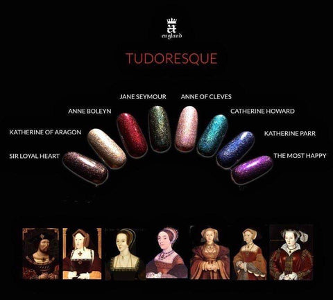 A-England - Tudoresque - Anne of Cleves
