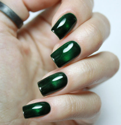 Masura - Gel Polish - 294-150 Emerald Glass