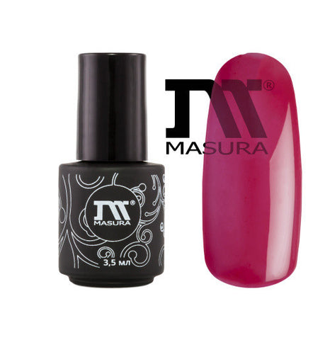 Masura - Gel Polish - 294-153 Red Stained Glass