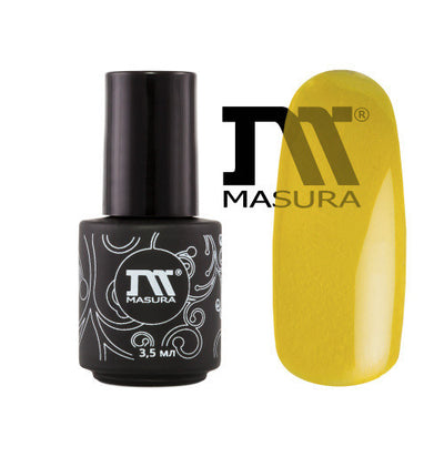 Masura - Gel Polish - 294-155 Antique Sun